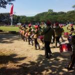 binjai drumband